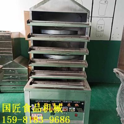 河南凉皮机厂家红薯粉皮机保教技术不锈钢土豆粉皮机设备