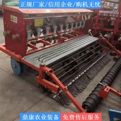 青州播种机 播种机 结构简单 多功能播种机厂家
