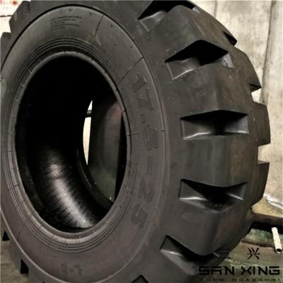 17.5-25轮胎 E-3花纹 轮胎生产基地 花纹轮胎 全国发货