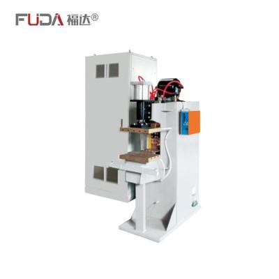肇庆储能点凸焊机厂家 储能点凸焊机 品质可靠 福胤焊接