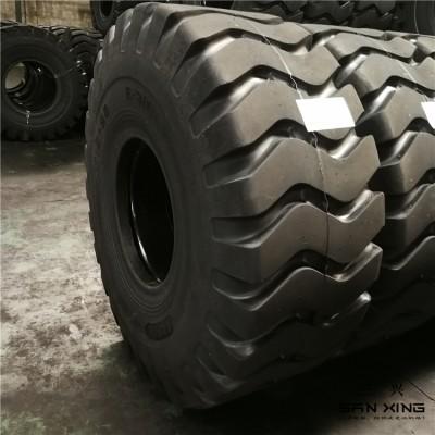 26.5-25铲车内胎垫带 丁基胶内胎 客车轮胎 轮胎批发 三兴