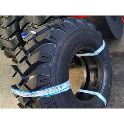开挖隧道台车轮 隧道物资供应  厂家直销 车轴叉车轮胎 叉车轮胎批发