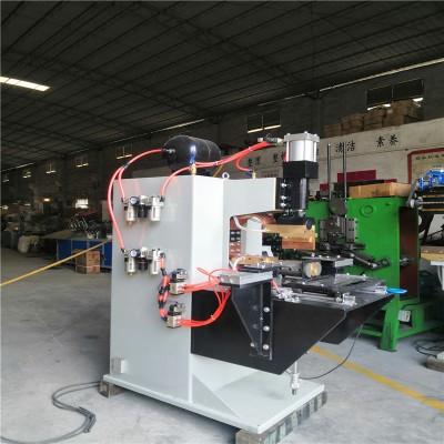肇庆自动卷圆焊接一体机厂家 焊接一体机  客户认可 福胤焊接设备