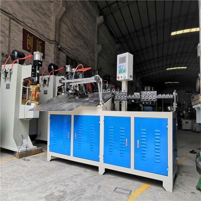肇庆平面铁线成型机厂家 铁线成型机  制作精良 福胤焊接设备