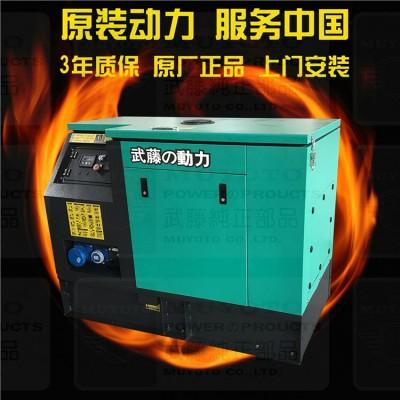 150kw柴油发电机参数详情