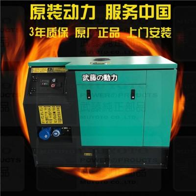 200kw柴油发电机参数详情
