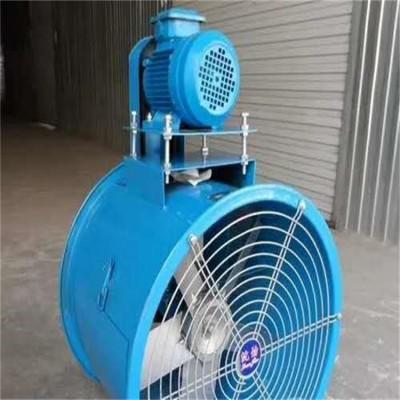 玻璃钢轴流风机  圆形工业轴流风机   厂家定做