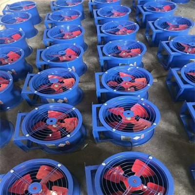 山东厂家供应轴流风机   玻璃钢轴流风机   规格齐全