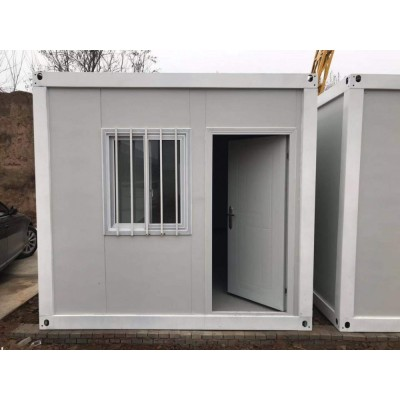 集装箱房厂家 西安集装箱房价格 集装箱房批发