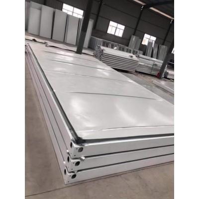 咸阳耐用75泡沫夹芯板顶板 量大价优 高品质泡沫夹芯板