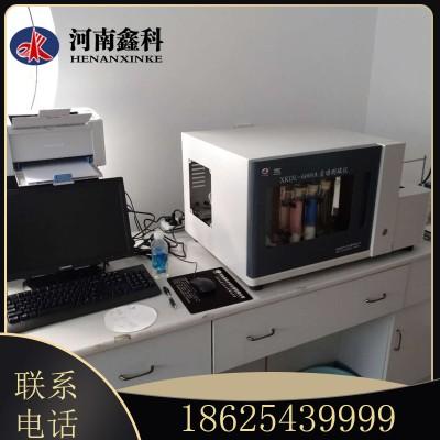 微机碳氢分析仪快速连续灰分测定仪  焦炭反应性及反应后强度测试仪 规格型号