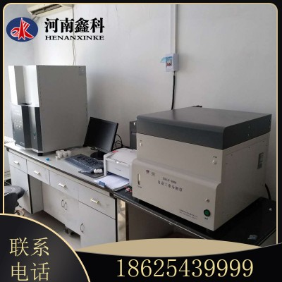 全自动胶质层测定仪 红外碳硫分析仪 微电脑全自动量热仪 生产价格