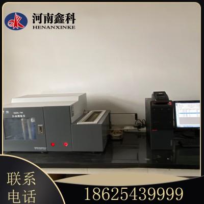 煤质检测仪器 红外碳硫分析仪 哈氏可磨性指数测定仪
