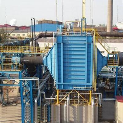 水泥廠布袋除塵器  靜電除塵器 單機脈沖除塵器