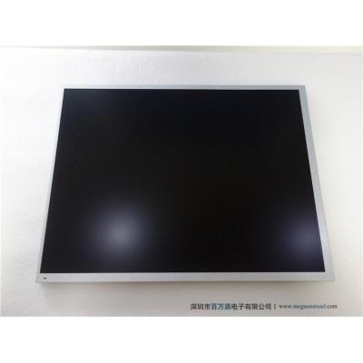 友达LCD显示屏 G150XTN03.5友达工业液晶屏 工控屏