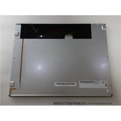G150XTN03.8友达LCD显示屏 友达工业液晶屏 工控屏全新原包