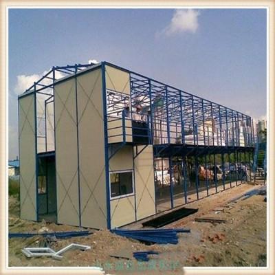 盛源 活动板房 厂家批发 建筑工地活动房  价格优惠