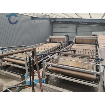 大型 振动式液压式压滤机 洗煤厂污水压滤机
