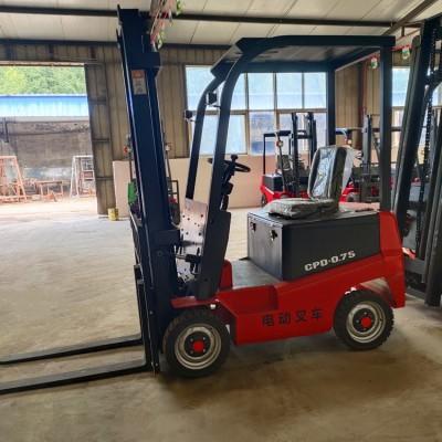 2.5吨电动叉车 电动叉车堆高车价格 前移式电动叉车