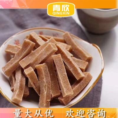 QX 原味山楂条  青州山楂条  厂家批发 欢迎咨询