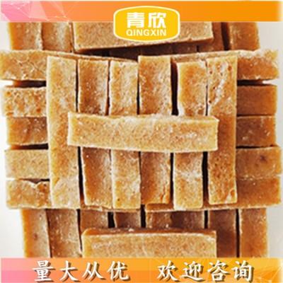 QX 山楂条 厂家直销 蜜饯零食  欢迎致电咨询
