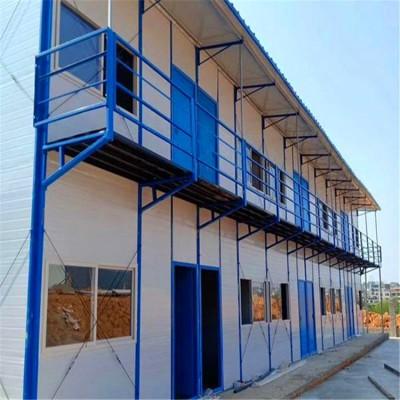 工地活动房 彩钢板活动房 厂家直销 价格优惠