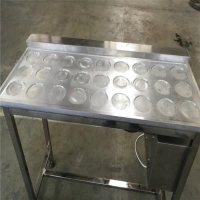 诺博尔半自动蛋饺机  蛋饺机厂家直销  蛋饺机供应商