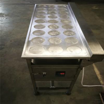 手工蛋饺机制造商  常年出售手动蛋饺机  手动蛋饺机生产厂家