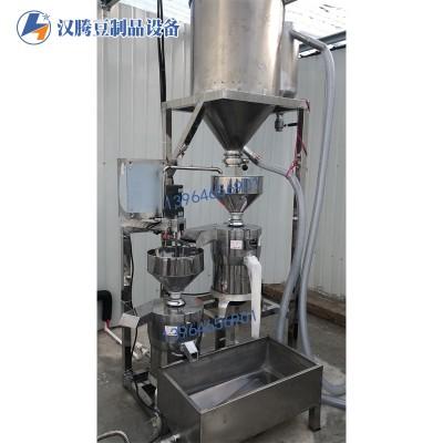 大型豆制品加工全套设备 大型豆腐制作机械 豆腐批发设备 大型豆腐加工厂