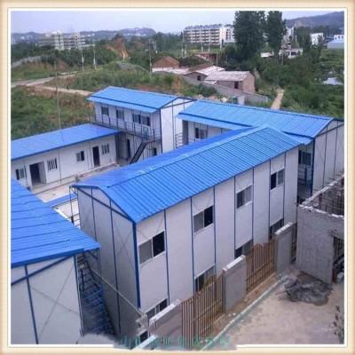 江苏活动板房厂家 潍坊活动板房价格 盛源 临建宿舍彩钢房