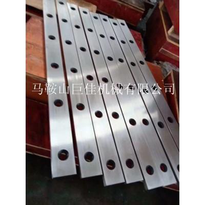 液压剪板机刀片 整体剪板机刀片 QC12Y剪板机刀片