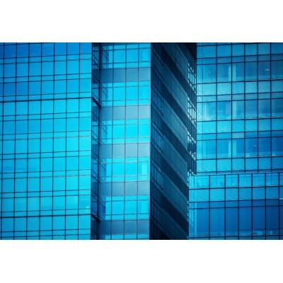 在西安高层建筑幕墙玻璃破损维修更换咨询优品美屋