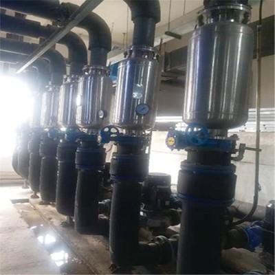 锅炉软水处理设备 冷却水循环系统 锅炉软化除垢氯 净水过滤器