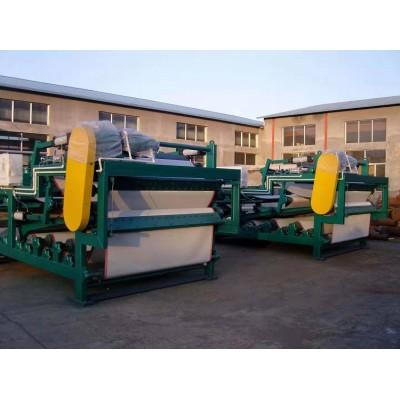 带式压滤机设备-厂家直营