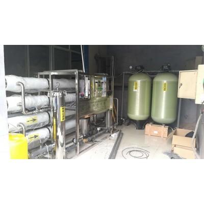 双级反渗透设备  山东双级反渗透水处理设备