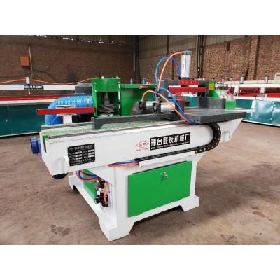 全自動梳齒接木機 開榫機 梳齒機械 指接板 方木對接機木工機械