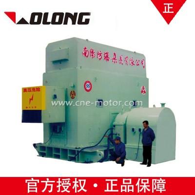 TAW1000-20/2150系列增安型無刷勵磁同步電機臥式全新臥龍南陽