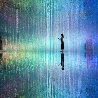 藝術體驗館 科技網紅館 時空隧道 無動力游樂設備