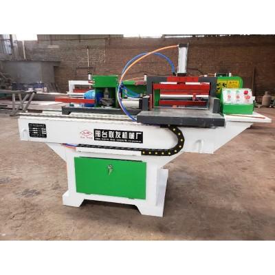 木工機械自動梳齒機 開榫機 對接機 指接機 梳齒榫對接機 接木機