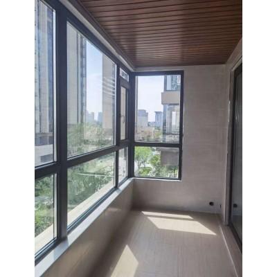 建筑节能门窗定制安装维修设计施工 西安优品美屋